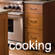 Click to View Portfolio of Cooking Spaces